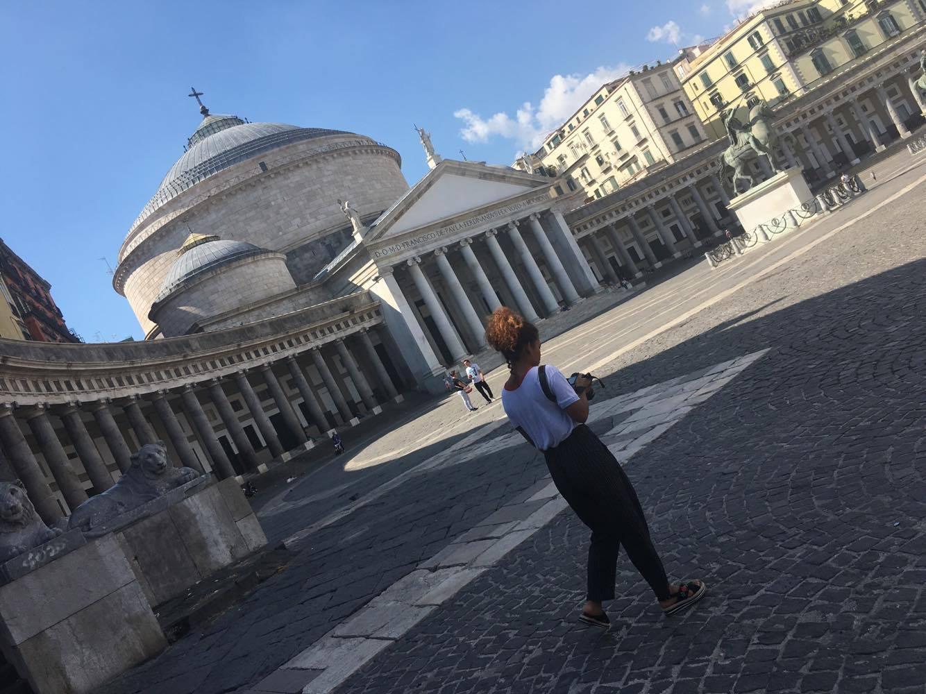Super Lune de miel Italienne: Naples – Worldwidefashionweeks IQ27